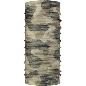 Buff Coolnet UV+ Insect Shield Neck Tube burj khaki
